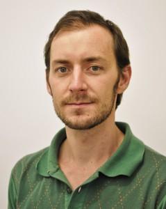 """Joel Dullroy pflegt die Beziehungen zu Verbänden für """"independet professionals"""" in anderen Ländern"""