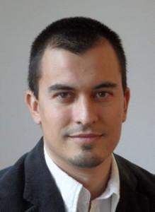 Nikil Mukerji
