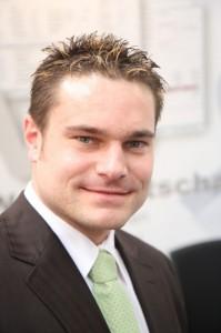 Stefan Ott moderiert das VGSD-Diskussionsforum und betreut es auch technisch.