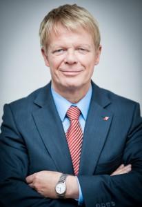 DGB-Chef Reiner Hoffmann, Foto: DGB/Simone M. Neumann