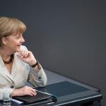Bundeskanzlerin Merkel, Quelle: Bundesregierung, Foto: Guido Bergmann