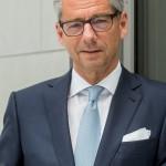 BDI-Präsident Ulrich Grillo, Fotograf: Christian Kruppa
