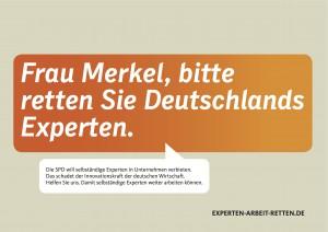 """Erläuterung: Angela Merkel ist seit 2005 Bundeskanzlerin und jetzt in ihrer dritten Amtszeit. Sie hat das strittige """"Werkvertragsgesetz"""" Ende November 2015 gestoppt und sich als """"Wächterin des Koalitionsvertrags"""" bezeichnet. Über dessen Vereinbarungen möchte sie nicht hinaus gehen."""