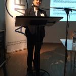 Dr. Marei Strack ist Vorstandsvorsitzende der Dachgesellschaft Deutsches Interim Management (DIMM)