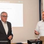 Anselm Görres und Andreas Lutz
