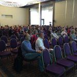 Internationales Publikum: Die medical writers kommen aus ganz Europa