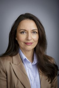 Yasmin Fahimi, Staatssekretärin im BMAS), Quelle: Bundesregierung / Denzel