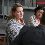 Diskussion an Tisch 2 (Foto: spdfraktion.de)