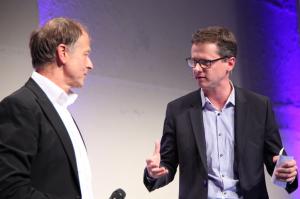 MdB Carsten Linnemann auf der letztjährigen Veranstaltung