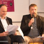 Andreas Lutz (VGSD) und Michael Busch (BJV) - Foto: Thomas Dreier, t3-foto.de