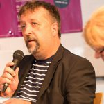 Michael Busch ist 1. Vorsitzender des gewerkschaftsnahen Bayerischen Journalisten-Verbands (BJV) - Foto: Thomas Dreier, t3-foto.de