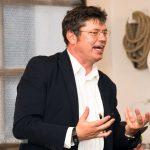 Jürgen Cullmann (AGS) lädt ein zum Engagement bei den Selbstständigen in der SPD