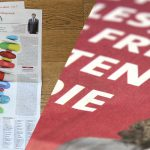 Anzeigenmotiv im Berliner Tagesspiegel vom 31.05.2016