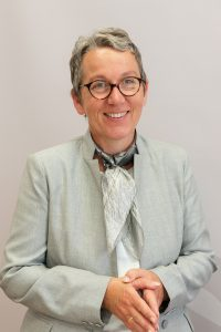 Berlin, 06.06.2016, Pressekonferenz zur Verleihung des Werner Bonhoff Preises 2016. Christa Weidner (Preistraegerin 2016)