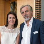 Heidrun Fernau-Rienecker und Gerhard Rienecker (PASS Consulting Group) - Mit Gerhard Rienecker hatten wir ein Interview zum Thema Scheinselbstständigkeit gemacht - Foto: Katja Hoffmann