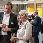 """Hendrik Schäfer, Nachfolger von Christa Weidner als Sprecher der VGSD-Arbeitsgruppe """"Scheinselbstständigkeit"""" - Foto: Katja Hoffmann"""