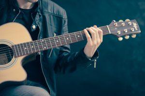 Auch Musiker gehören zu den begünstigten Künstlern und Publizisten, Foto: Pixabay