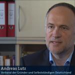 Andreas Lutz vom VGSD antwortet auf das Statement von IG-Metall-Boss Jörg Hofmann