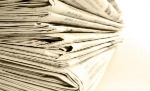 Wir verweisen in der Presseschau nicht nur auf Zeitungen, sondern auch auf Oninebeiträge, Zeitschriftenartikel und TV-Sendungen, Foto: pixabay
