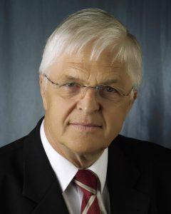 Hartmut Kilger ist Vorstandsvorsitzender der Arbeitsgemeinschaft berufsständischer Versorgungseinrichtungen e.V., Foto: ABV e.V.