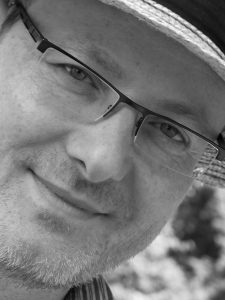 VGSD-Mitglied Norbert Fasching ist Redakteur, Texter und Lektor