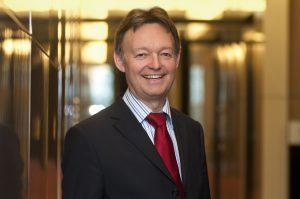 Volker Fassbender, der Hauptgeschäftsführer der hessischen Unternehmerverbände fordert, dass in Rechnungen auf die KSA-Pflicht hingewiesen wird. Foto: vhu