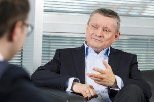 Gesundheitsminister Hermann Gröhe, Foto: BMG/Jochen Zick (action press)