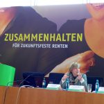 Eva Welskop-Deffaa (ver.di-Bundesvorstand)
