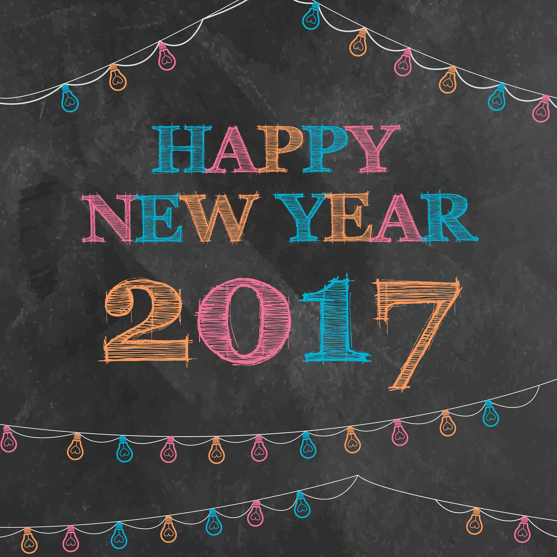 Frohes neues Jahr!   VGSD Selbstständig vereint