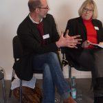 Joachim Henseler (DDV), Kerstin Tammling (.DBITS)