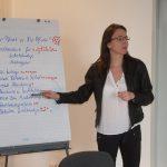 Victoria Ringleb ist Geschäftsführerin der AGD