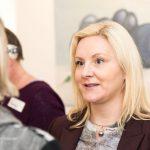 Anja Gräter leitet die Regionalgruppe Rhein-Neckar