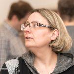 Susi Freundenberg leitet die Regionalgruppe Hannover