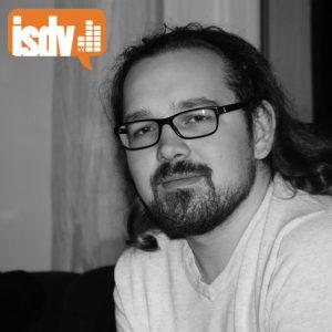 Roman Shuf informiert Berufsschüler über die Herausforderungen der Selbstständigkeit.