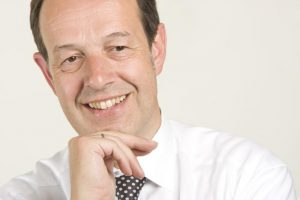Michael Wörle, Geschäftsführer des IFHANDWERK e.V. Foto: Gunnar Meyer