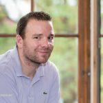 VGSD-Geschäftsführer Max Hilgarth war ebenfalls unter den Zuhörern