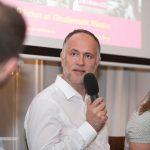 Andreas Lutz spricht