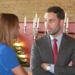 Im Gespräch mit Boris Binkowska, der am Wahlprogramm der CDU arbeitet