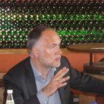 Andreas Lutz vom VGSD hat sich immer wieder aktiv in die Diskussion eingeschaltet