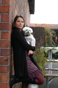 Elisabeth Bölter aus Herne ist das 2.500 VGSD-Mitglied.