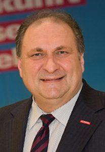 Hans Peter Wollseifer, Präsident des Zentralverbands des Deutschen Handwerks. Foto: ZDH/Stegner