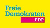 Das Logo der FDP.