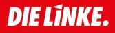 Das Logo der Linkspartei.