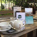 Kooperationsmonat zwischen dem VGSD und den Münchner Webgrrls, Foto: Jessica Leicher