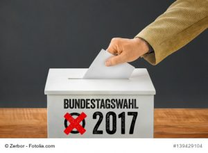 Unsere Wahlprüfsteine sind als Entscheidungshilfe für die Bundestagswahl 2017 gedacht. Bild: Zerbor – Fotolia