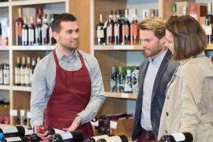 Der Einzelhandel gehört zu den Branchen mit niedrigen formalen Eintrittsbarrieren. Das zieht Quereinsteiger an. Bild: auremar – Fotolia.com
