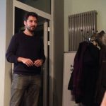 Nach dem Vortrag beantwortete Alexander zahlreiche Fragen aus dem interessierten Auditorium, Foto: Elke Koepping