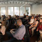 Das Treffen war gut besucht, Foto: Harald Amelung