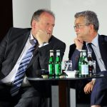 Wolfgang Nussel und Bertram Brossardt, Foto: Stefan Obermeier