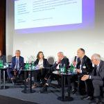 Die Diskussionsrunde, Foto: Stefan Obermeier